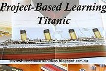 PROJECT BASED LEARNING / Find all sorts of ways to teach you children through project based learning, get ideas, inspiration and fun ways to teach from home and to add some fun to your home school curriculum.
