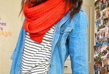 My Style / by Alexandra Albair
