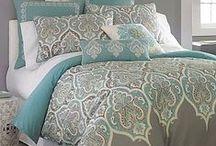 Bedroom ideas / by Laura Dupaix