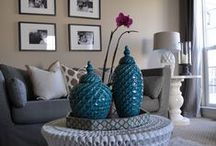 Family room / by Laura Dupaix