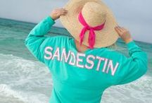 Shop Sandestin / Shopping while on your beach vacation at Sandestin Golf and Beach Resort in South Walton / by Sandestin