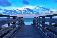 Moments and Memories / Precious moments and special memories are made at Sandestin Golf and Beach Resort in South Walton, Florida/