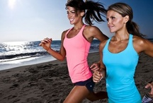 Lose Weight Feel Great! / by Amy Cravdin