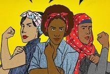 Feminisms / Momisms