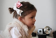 Kid's Stuff / All things for children, from whole rooms, to cute little hats.