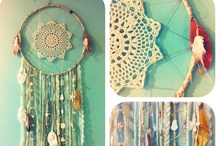 Inspirations  / Do It Myself Ideas! / by Kelsey Stephens