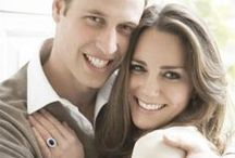 William & Kate / by Sonia Sergent