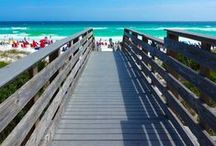 Your Vacation / Sandestin from your eyes! What memories did you create while on your beach vacation in South Walton?