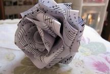 Craft Ideas  / by Elizabeth Koop