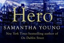 Book Chick City Reviews / by Carolyn Storer