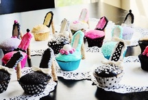 Cake Love Inspirations / by Tikeisha Harris
