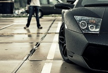 Wheels / Hot Cars
