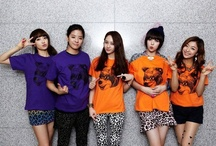 f(x) (에프엑스) / This board is dedicated to my #1 favorite girl group of all time: f(x) (My biases in order in this group: 1. Amber; 2. Luna; 3. Sulli; 4. Krystal; and then 5. Victoria) ^^~ <3 f(x) is one of the only girl groups I like and the only one I really look up to. Amber is my role model and I just love them <3 / by Maggie Chau