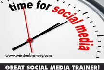 "My Fans on Social Media Marketing / It's my ""Proud"" board for #socialmedia Marketing. Here are some testimonials on the Social Media and webstuff that we do for businesses like yours. http://www.thesocialmediabreakthrough.com"