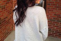 HAIR! / by Alexandra Albair