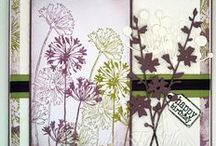 Available at Michaels Stores / Stampendous Products and Projects available at Michael's Stores.
