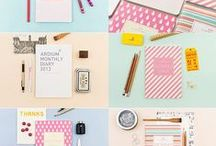 { mood boards } / all your inspiration in one spot / by Lauren Tank