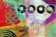 Collage / Art