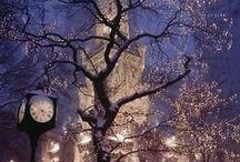 CHICAGO / by Sonia Sergent
