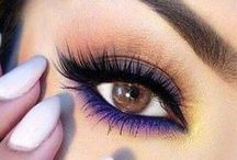 """Beauty and Health tips / """"How to"""" make up, beauty, and health trends to enhance your daily lifestyle."""
