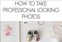 Photography Helps / by Tikeisha Harris