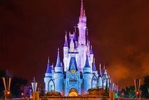 Disney / It's all about Disney / by Junior Gallano