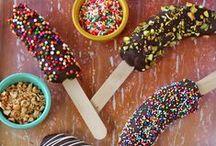 Fun Foods for Kiddies