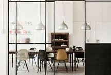 HOME / Things I want for my home and interior inspiration / by Tékian Marie-Sophie