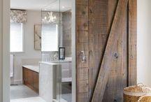 Badkamer / Nieuwe huis