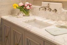 baths / by Kristen Wright Design