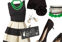 style: dress up