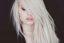Style: Tresses / gorgeous hair...