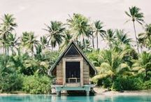 Travel / by Kristin Ellis