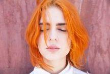 oraNge, taNgeRine