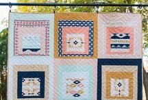 A+ quilts and blocks