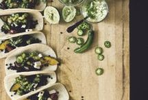 eats / by alyssa riegert / olive