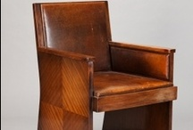 Fabulous Furniture / Elegant, classic and beautifully designed furniture with gorgeous fabrics and textures.