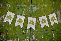 Think Green!!! / I love all things GREEN!!  :). ...  / by Beverly Cooper