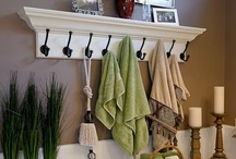 Home Ideas / by Robyn LaBare
