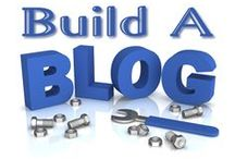 Build A Blog  / www.buildablog.co - custom WordPress theme design, WordPress set up, WordPress technical support, custom graphics and home of A Blog In A Box!