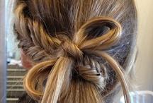 Hair Ideas / by Mary Kate Bowdoin