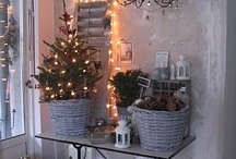 Christmas / inspiration and projects
