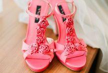 Shoes / by Mariah Mastriano