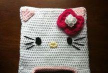 Crochet / by Michelle Byerley