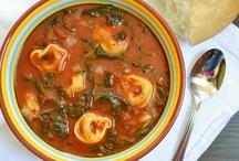 Soups And Stews / by Robyn LaBare