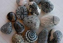 Rocks, Gems, Crystals, Minerals  / by Paula Tucci
