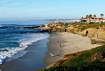 "La Jolla, CA 92037 / La Jolla, ""The Jewel"", is a gorgeous ocean front community just a bit north of San Diego.  Seven miles of incredibly scenic coastline!  Real Estate Info emial dreamhomesinsandiego@gmail.com / by Kelly M"
