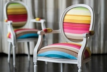 chairs / by Kristen Wright Design