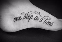 .:tattoos:. / by Sandi Carson