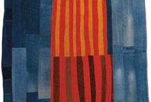 Textile / by Susan O.